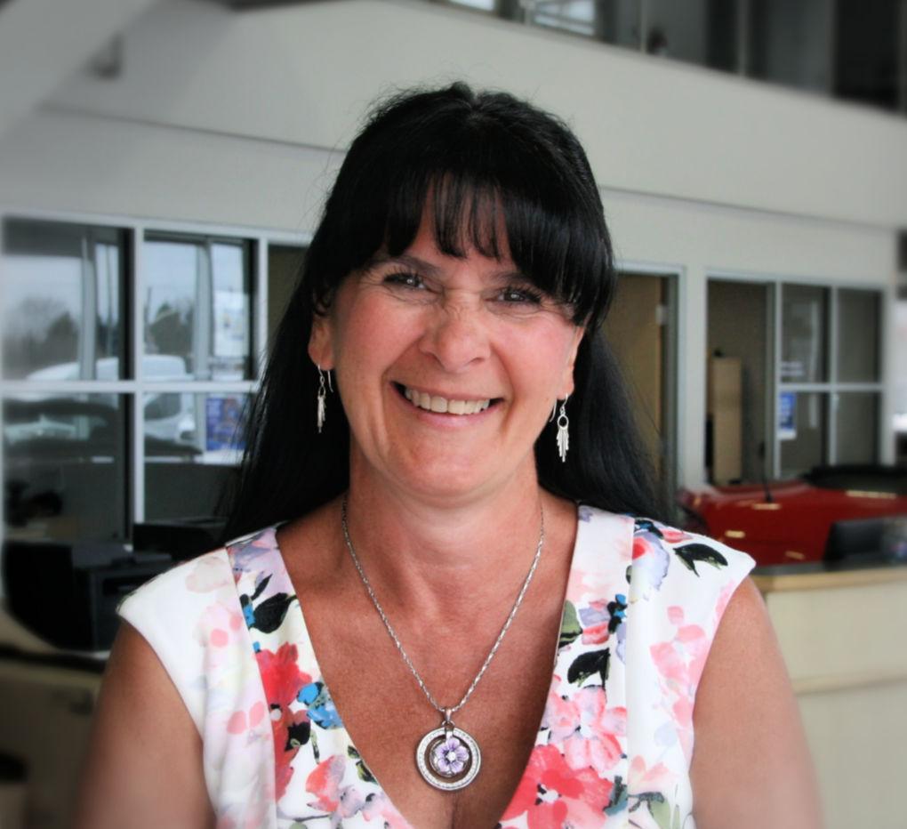 Rosemarie McLellan
